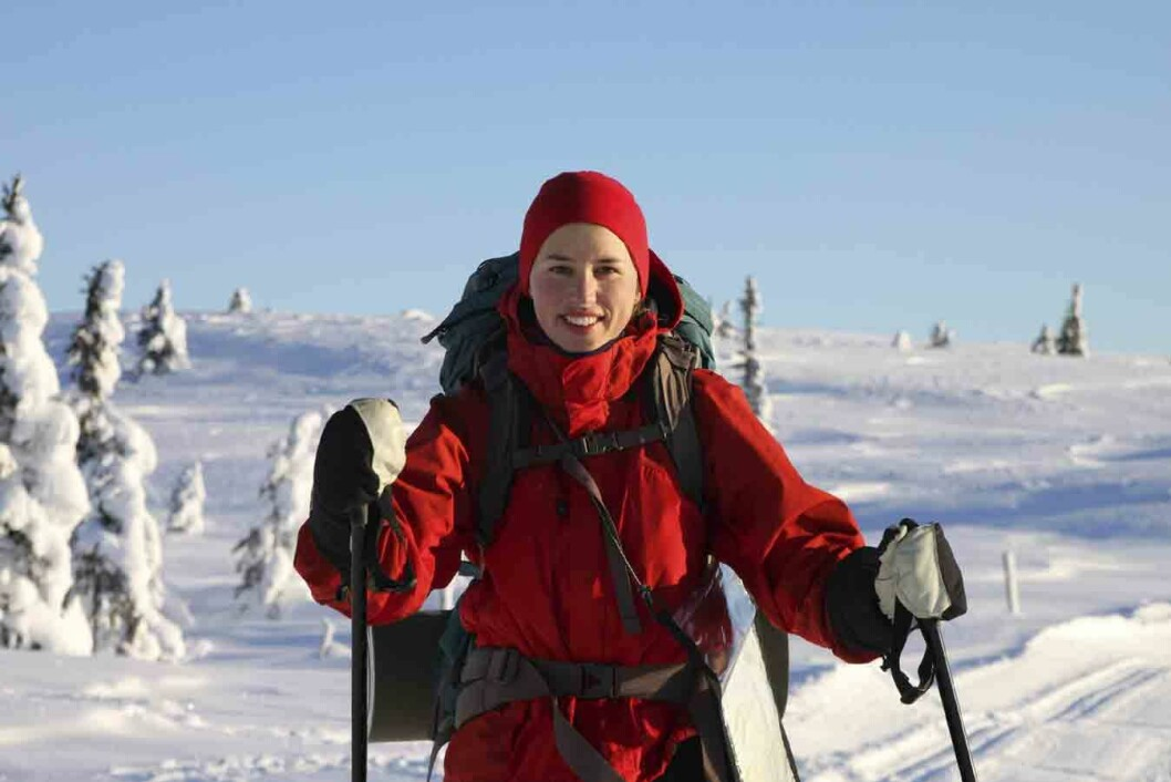 Skiløper-iStock