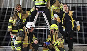 Nordic Safety Expo over for denne gang