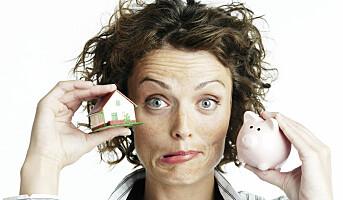 Finanskrisen gir økt stress i arbeidslivet