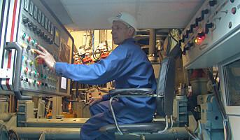 Seniorene tvinges ut av arbeidslivet