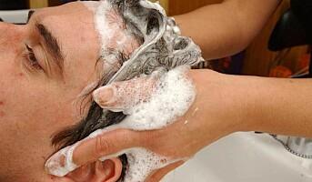 Forebygger plager blant frisører