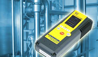 Ny laserdetektor for metan