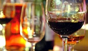 Holdningsendring til alkohol