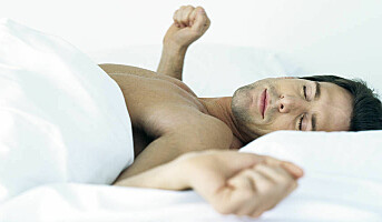Sov godt og jobb bedre