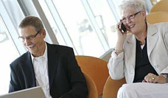 50-åringer vinnere på arbeidsmarkedet