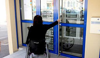 Trainee-ordning for personer med nedsatt funksjonsevne