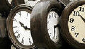 Suksess for 73-timers arbeidsuke