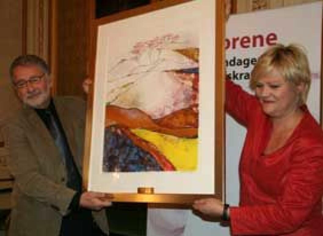 Årets seniorinitiativ 2007