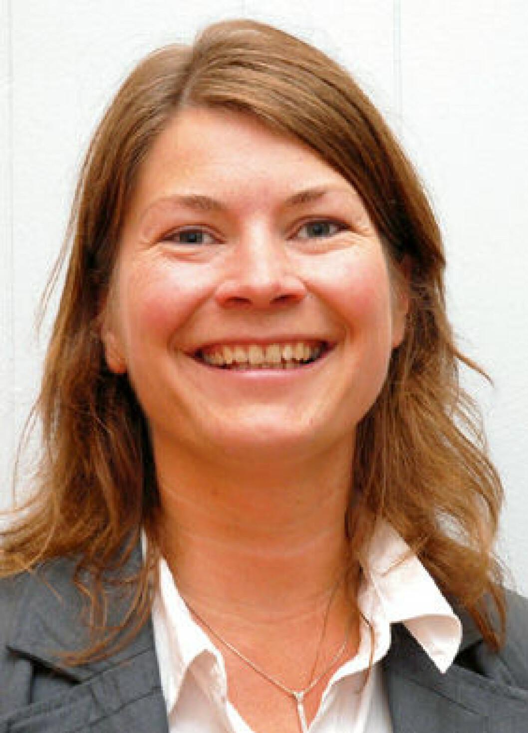 Ingrid Engesæt, Norges Bilbransjeforbund