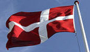 Lær av danskenes seniorpolitikk