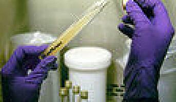 Krever sterkere satsing mot helseskadelige kjemikalier