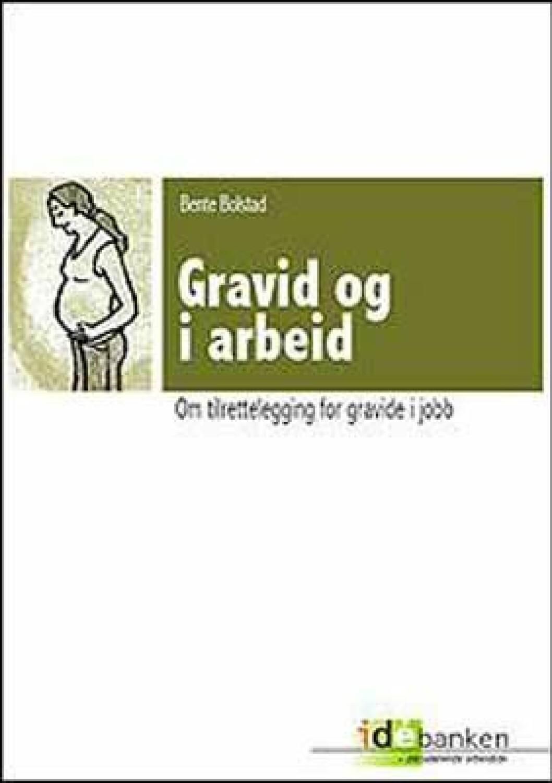 Gravide i arbeid