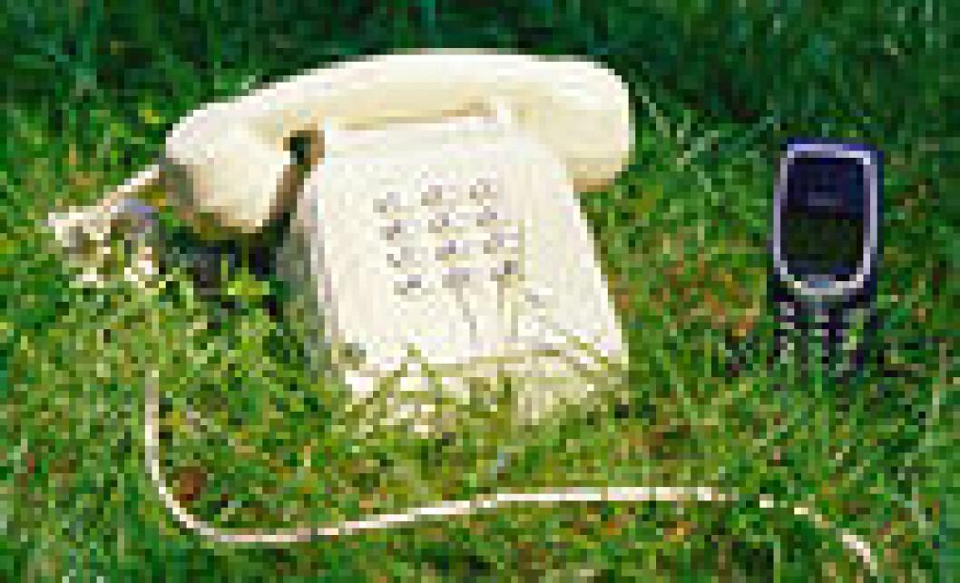 Telefon cb558187