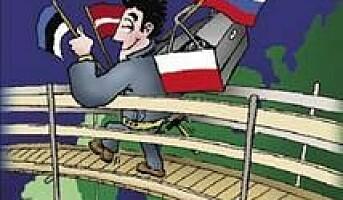 Ny brosjyre for utenlandske arbeidstakere