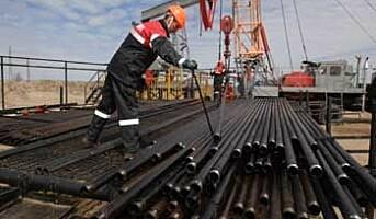 Ny standard for petrolumsanlegg på land
