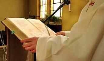 Kirkens arbeidsmiljø får kritikk