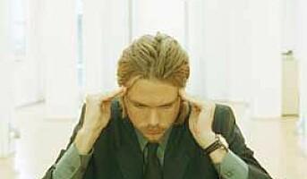 Kontraktsjobbing skaper stress og uro