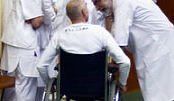 Unik studie om rehabilitering