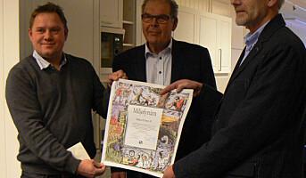 4500 miljøfyrtårn i Norge