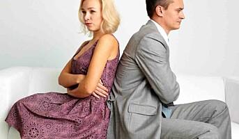 Skilsmisser dyrt for bedriftene