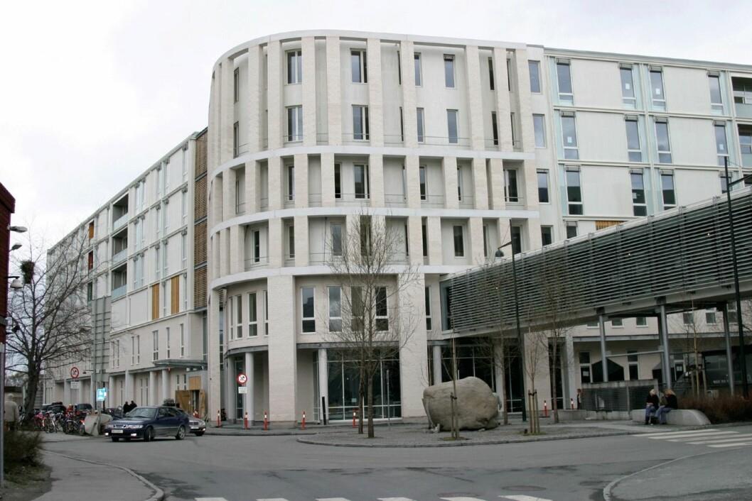 St.-Olavs-Hospital