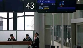 Gravide japanere mobbes på jobb