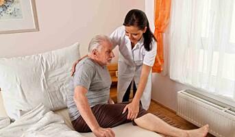 Vil granske pleie- og omsorgssektoren