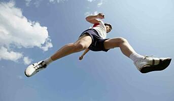 Fysisk aktivitet forlenger livet