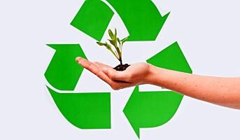 Miljøledelse 2013