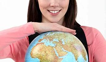 Kun én av tre bedrifter tenker risiko i utlandet