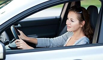 Svenskene mangler en trafikkpolicy i jobben