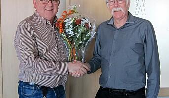 Alna-prisen til Schibsted Trykk