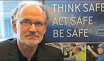 Verdensomspennende sikkerhetsdag