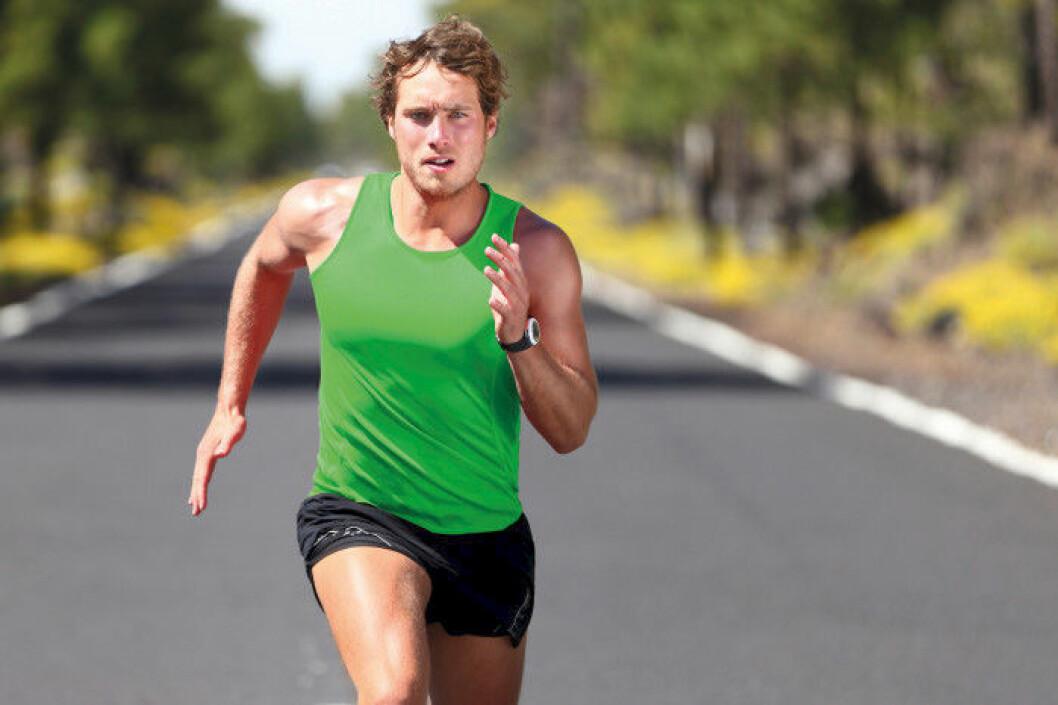 Krogsveen-Oslo-Maraton