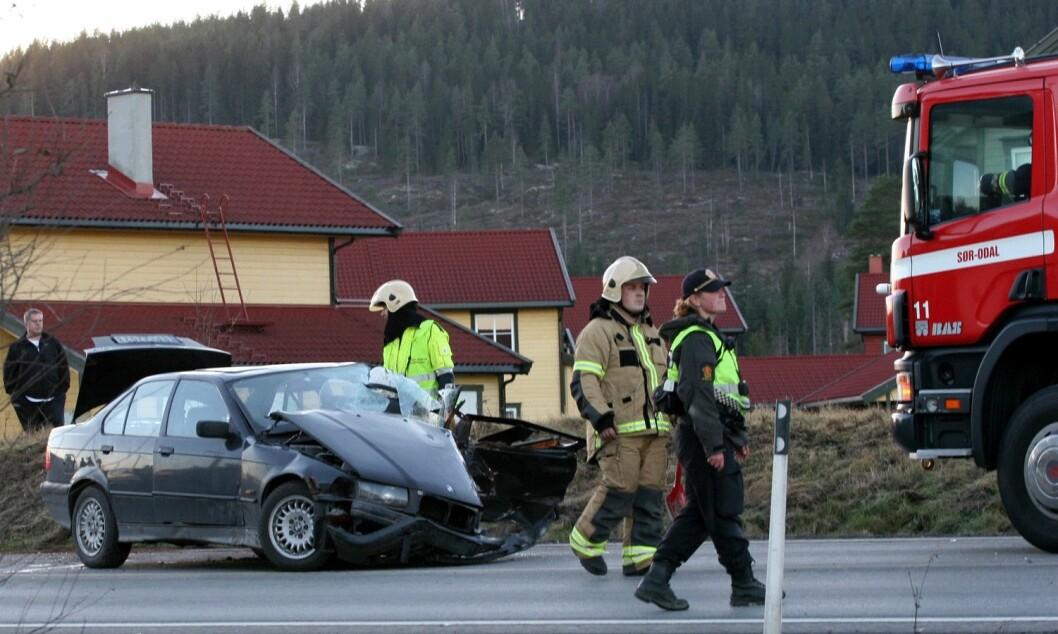 Trafikkulykke-Skarnes-2011