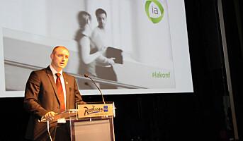 IA-konferansen 2014