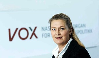 Ny direktør i Vox