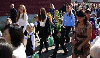 Foreldrene presser svenske skoler