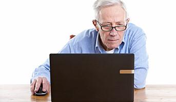Seks av ti nordmenn vil jobbe etter 67 år