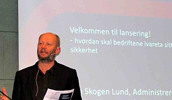 For høyt sykefravær i kommune-Norge