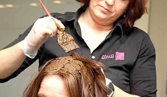 Slik kan frisører jobbe tryggere