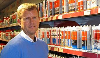 2500 nye datablad for kjemiprodukter på plass