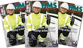 HMS-magasinet 1/2016