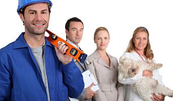 Ny standard for arbeidsmiljø