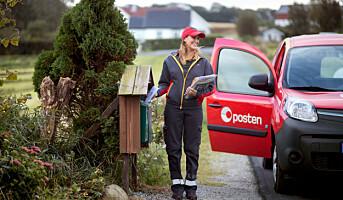 Postansatte trives på jobb