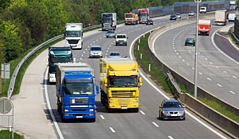Lastebileiere opplever mer vold og trusler