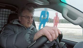 Får frisket opp kjøreferdighetene