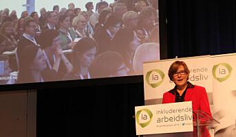 IA-konferansen 2016