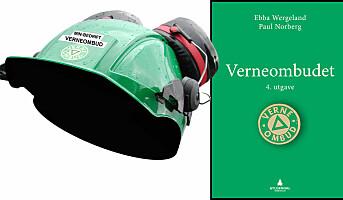 Ny utgave av Verneombudet