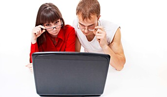 Ny nettjeneste for arbeidsgivere